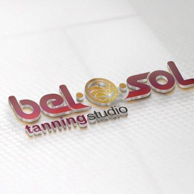logo-design-belosol-tanning
