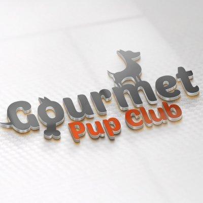 logo-design-gourmet-pup-club