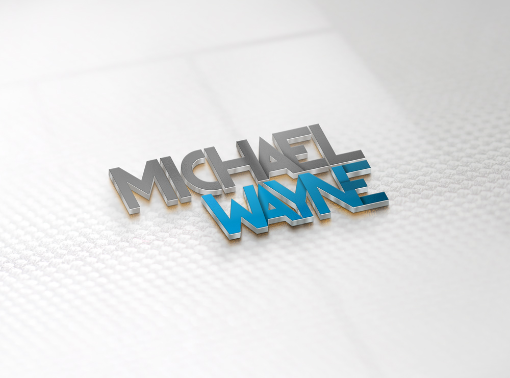 Logo Design MichaelWayne