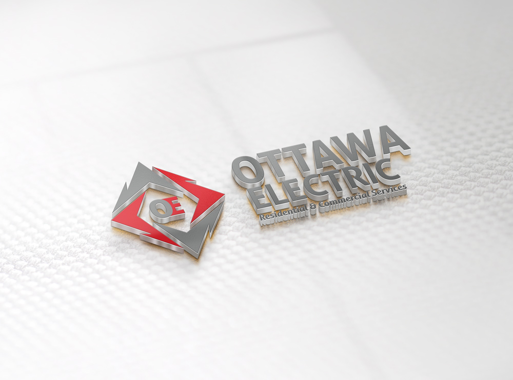 Logo Design Ottawa Electric