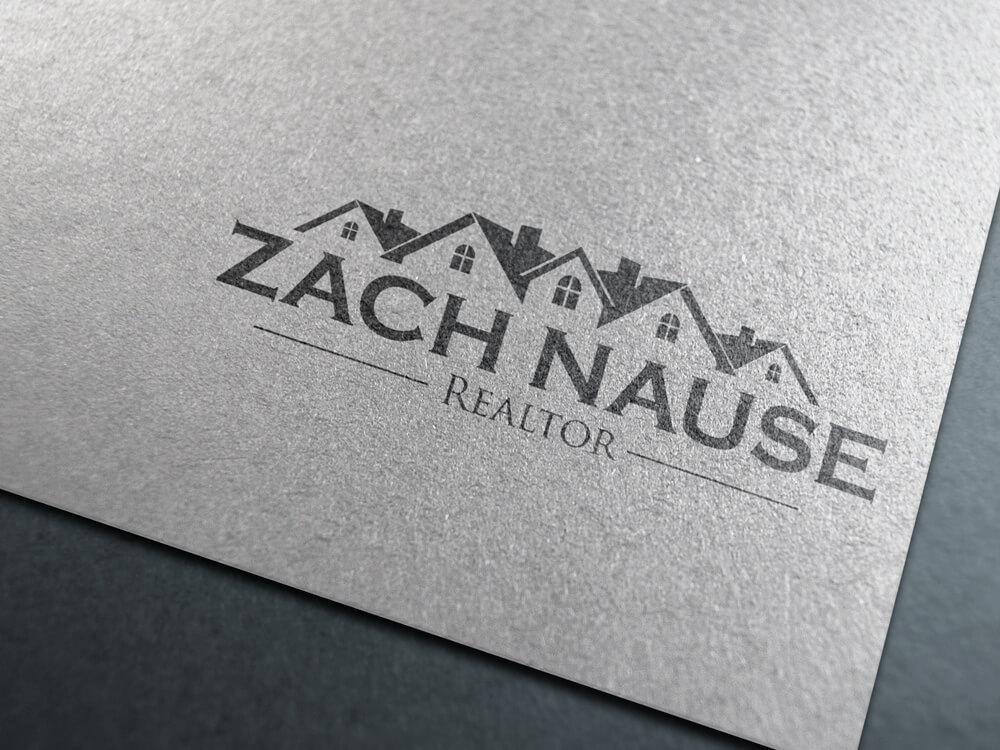 Logo Design (realtor)