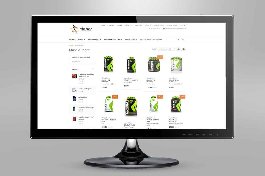 website-design-ecommerce