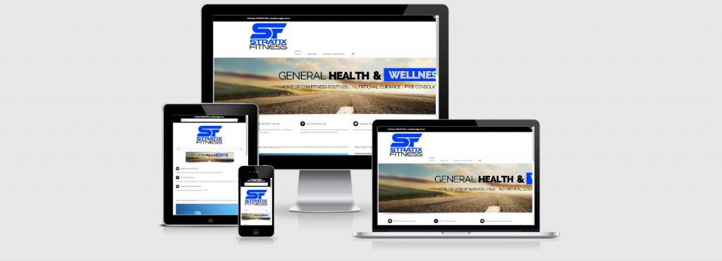 website-design-www-stratixfitness-com