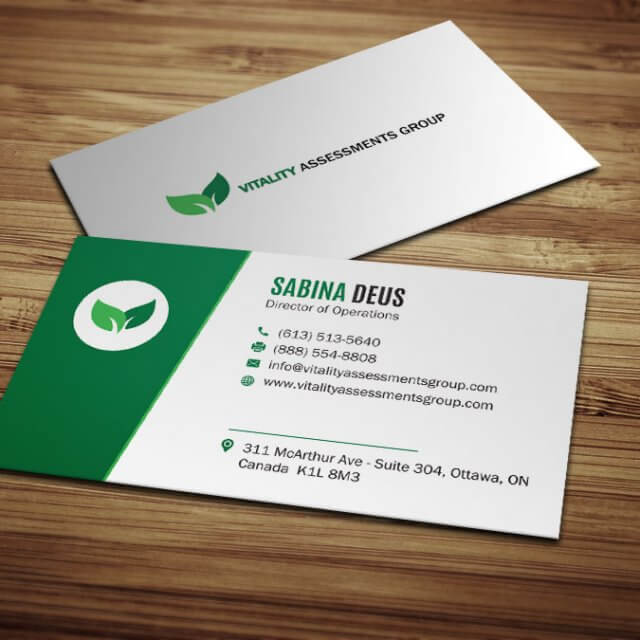 Business card beauty designful web multimedia design related projects reheart Image collections