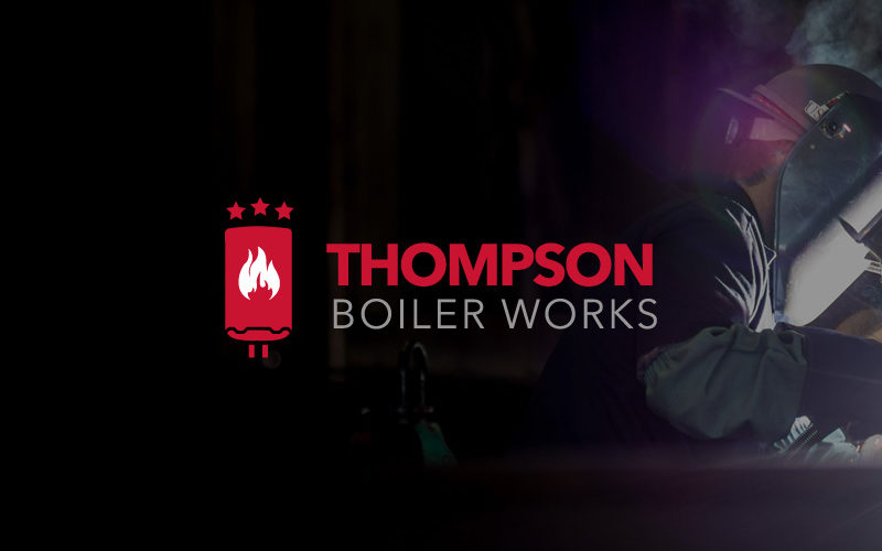 Thompson-boiler-works