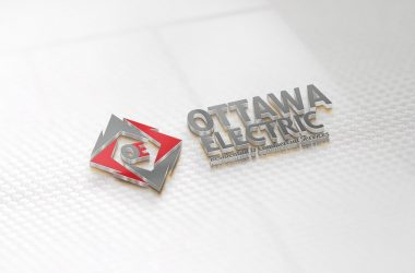 Logo Design Ottawa Electric